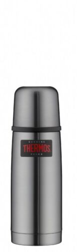 Thermos Isolierflasche Light /& Compact Isolierkanne bouteille 0,35 L Acier Inoxydable