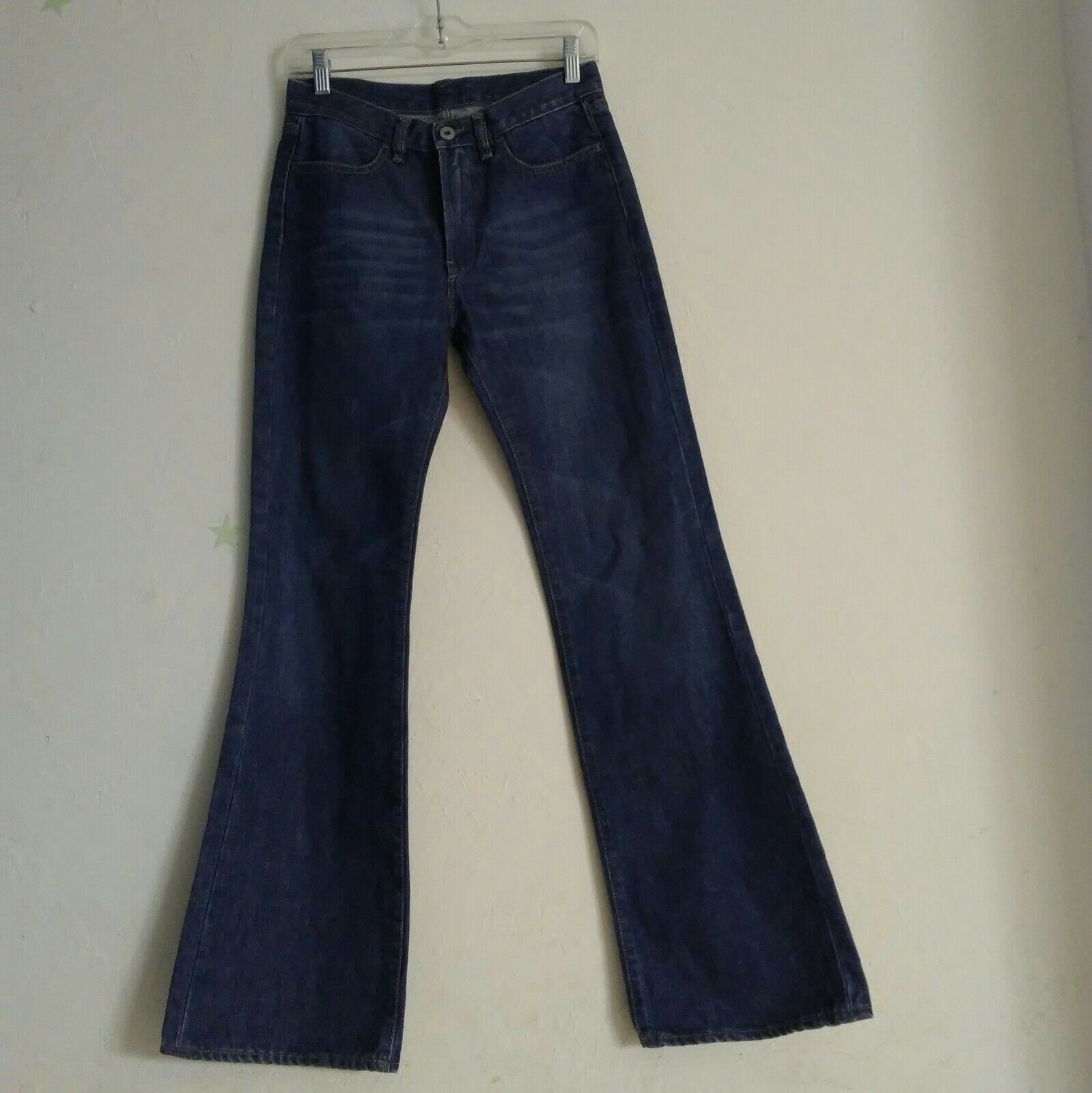 Diesel Extra flare leg jeans size 27