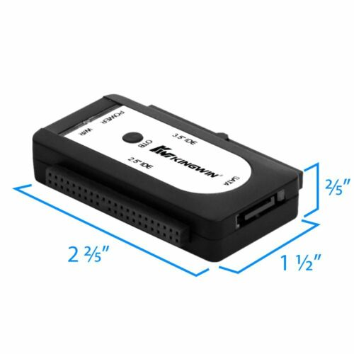 USB 2.0 to SATA Adapter Cable Universal USB 2.0 to SSD SATA IDE Adapter 2.5 3.5