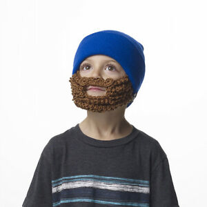 be7179524f7 Image is loading Beard-Beanie-The-Original-Little-Man-Lumberjack