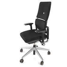 Steelcase Please ergonomischer Chefsessel, zweigeteilter Rückenlehne - Bürostuhl