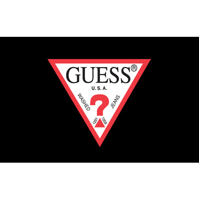 Guess Gift Card - $25 Mail Delivery