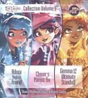 Star Darlings Collection: Volume 4: Adora Finds a Friend; Clover's Parent Fix; Gemma and the Ultimate Standoff by Ahmet Zappa, Shana Muldoon Zappa (CD-Audio, 2016)