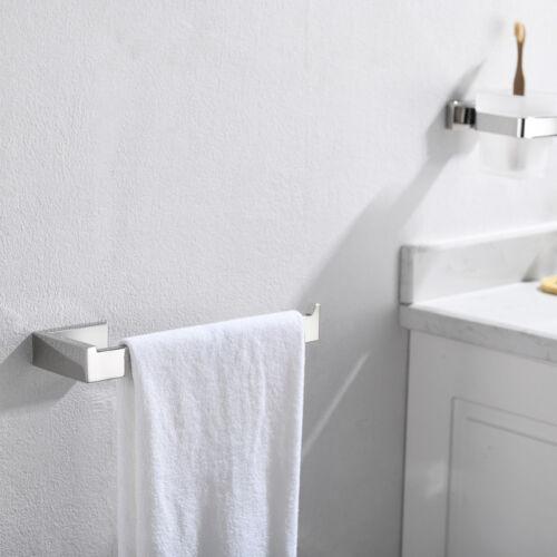 Handtuchhalter Handtuchstange Handtuchreling Einzigen Doppel Wandhandtuchhalter