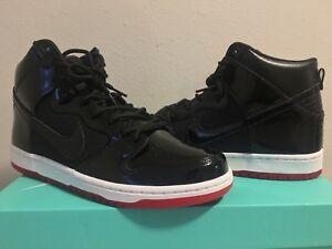 buy online e3e59 5326f La foto se está cargando Nike-SB-Zoom-Dunk-Alto-Tr-Qs-criados-