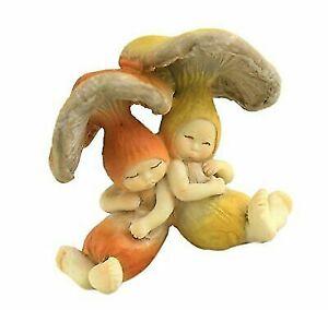 Miniature Fairy Garden Sleeping Squirrels Buy 3 Save $5