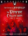 Cinema of Jean Rollin Series 1 Vampir 0738329126124 Blu-ray Region a