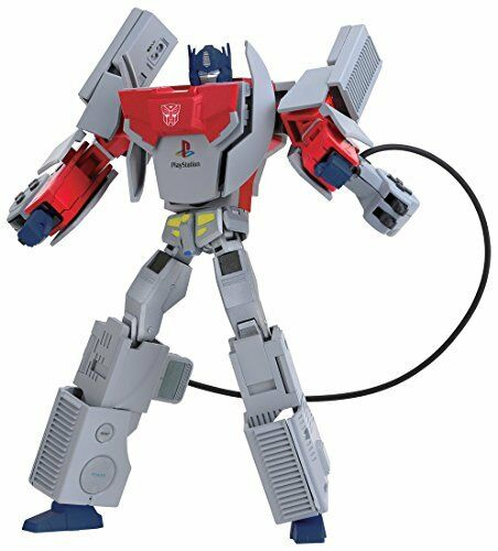 Kb10 neu playstation optimus prime, die action - figur in japan