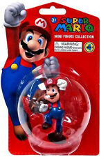 *NEW* Nintendo Super Mario Bros Mario Series 4 Mini Figure