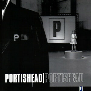 Portishead-Portishead-2-x-Vinyl-LP-NEW-SEALED