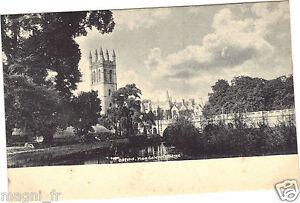 Koenigreich-Uni-Oxford-Magdalen-College
