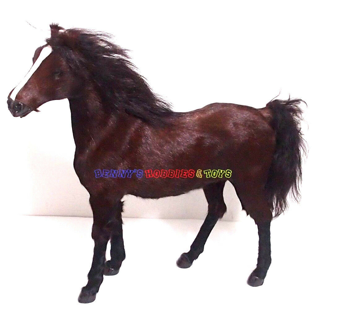 1 6 Scale War Battle Horse w o Saddle (3 colors) Horse For 12  Action Figure WW2