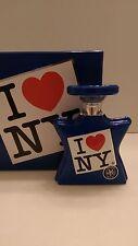 BOND NO 9 I LOVE NEW YORK FOR HIM MEN  EAU DE PARFUM SPRAY 1.7 OZ / 50 ML NIB