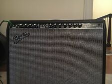 Fender Reissue '65 Twin Reverb 85 watt Guitar Amp