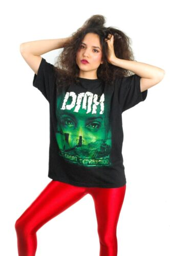 DMX shirt The Great Depression Concert Tee Rap tee