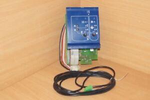 Buderus Module ZM427 ZM 427 Kesselbetrieb S04 | eBay