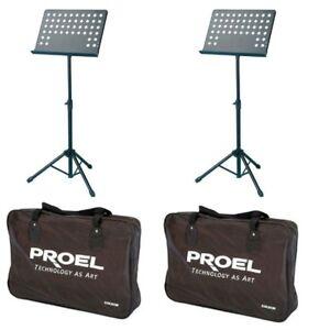 PROEL-RSM360M-kit-risparmio-composto-da-2-leggii-per-spartiti-bag-x-contenerli