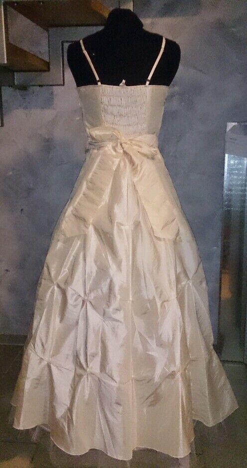 Brautkleid, ballkleid, ballkleid, ballkleid, abendkleid  gr.34-36 TA-B-2 | Exquisite (in) Verarbeitung  045e07