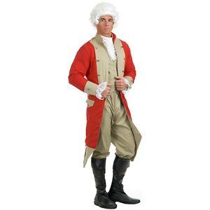British-Red-Coat-Costume-Adult-Revolutionary-War-Colonial-Fancy-Dress