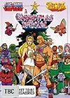 He-Man And She-Ra - A Christmas Special (DVD, 2005)