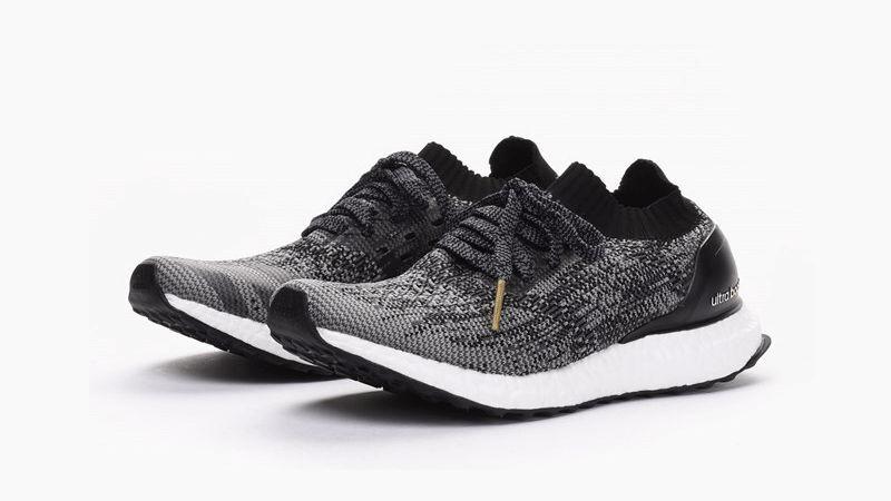 Adidas ultra impulso senza freni nero gs bb3900 nuovi uomini & youth gs nero dimensioni 4y-13 02c00c