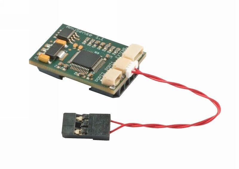 Graupner Adaptador de Telemetría NAZA / ARRE anysense / 33642