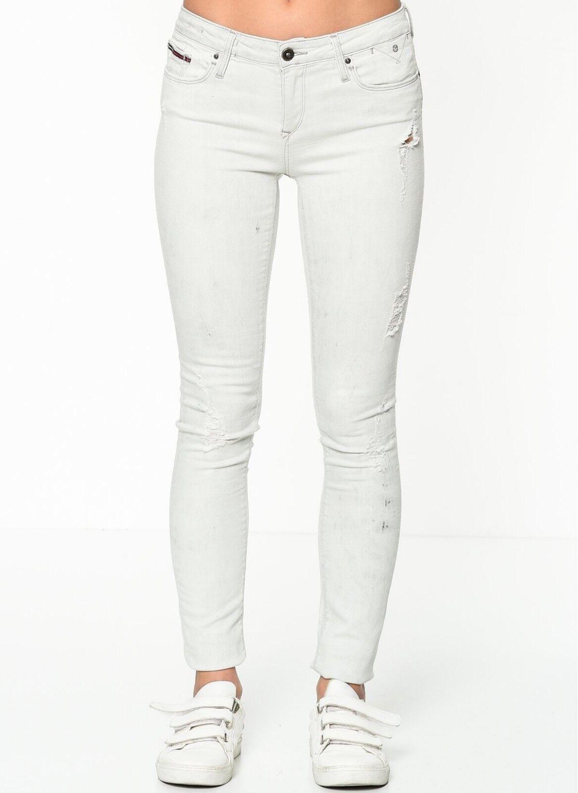 meet aeb90 d4779 Hilfiger Jeans Nora diblist 27 32       Qualità e consumatori in primo  luogo