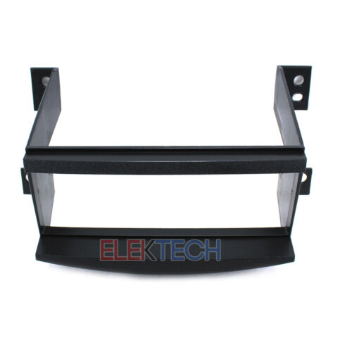 Radio Replacement Dash Mounting Install Kit Single-DIN for Toyota Avalon
