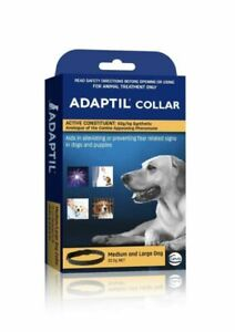 Adaptil Calming Collar for Medium to Large Dogs 70cm