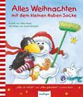 Der kleine Rabe Socke: Alles Weihnachten mit dem kleinen Raben Socke von Nele Moost (1901, Gebundene Ausgabe)