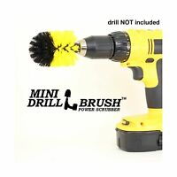 Mini Size Original Drillbrush Tub And Tile Power Scrubber Free Shipping