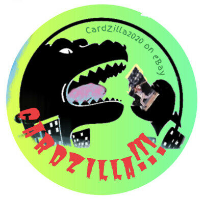 CardZilla2020