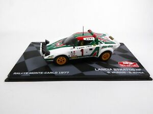 Lancia-Stratos-HF-Scale-1-43-by-Altaya