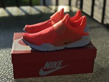 item 4 Nike Sock Dart SE Mens Running Shoes Max Orange Black Grey Sz 11 -Nike  Sock Dart SE Mens Running Shoes Max Orange Black Grey Sz 11 d92779f134