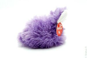 AURORA-3-039-Cute-Puffy-Purple-Bunny-Plush-Stuffed-Animal-Toy