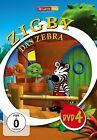 Zigby - Das Zebra - DVD 4 (2013)