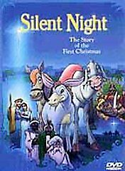 Silent Night-Story of the Firs by