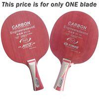 Galaxy EC-14 Table Tennis Blade, 5 wood + 2 carbon, NEW