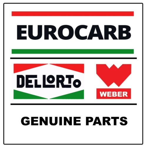 Genuine Weber 34 ich Carburador Ford 1100 1300 X Flujo Capri Cortina Kitcar