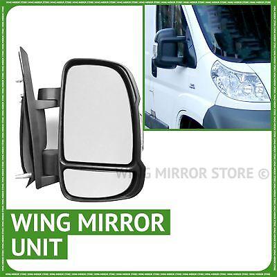Citroen C1 Wing Mirror Unit Drivers Side Door Mirror Unit 2005-2014