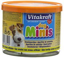 Vitakraft Minis de comida de perro 200 G puede (paquete de 12)