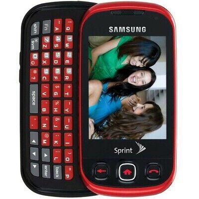 Get Samsung Seek Red Wallpapers
