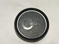 Genuine MINOLTA CELTIC 49mm front lens cap  Japan.