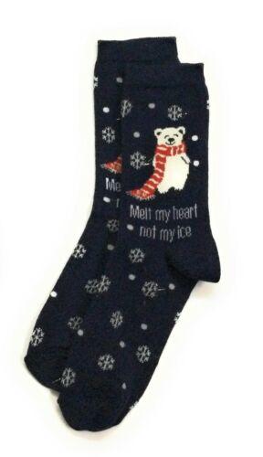 Weihnachtssocken Socks Unisex Socken Gr 36-40  UVP 13,00€ Bunte Socken