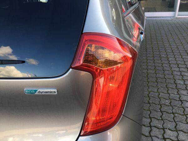Kia Picanto 1,0 Limited - billede 3