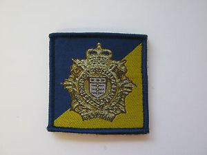 Logistica-Real-Corps-Regimiento-Unidad-identificacion-Osprey-UBACS