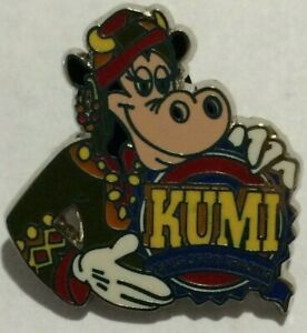 Clarabelle-Cow-KUMI-10-years-of-Pin-trading-disney-X