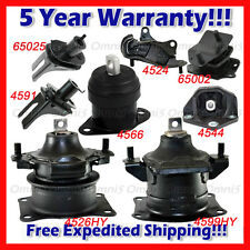 MotorKing For Acura TL Engine Mount - 2006 acura tl engine mounts