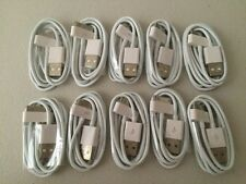 10 x 3FT USB Charging Data Sync Cable Cord for iPod Touch iPhone 4S 4G 3GS iPad2
