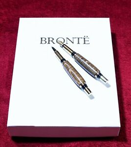The-Bronte-Sisters-Authenticated-Pen-Set